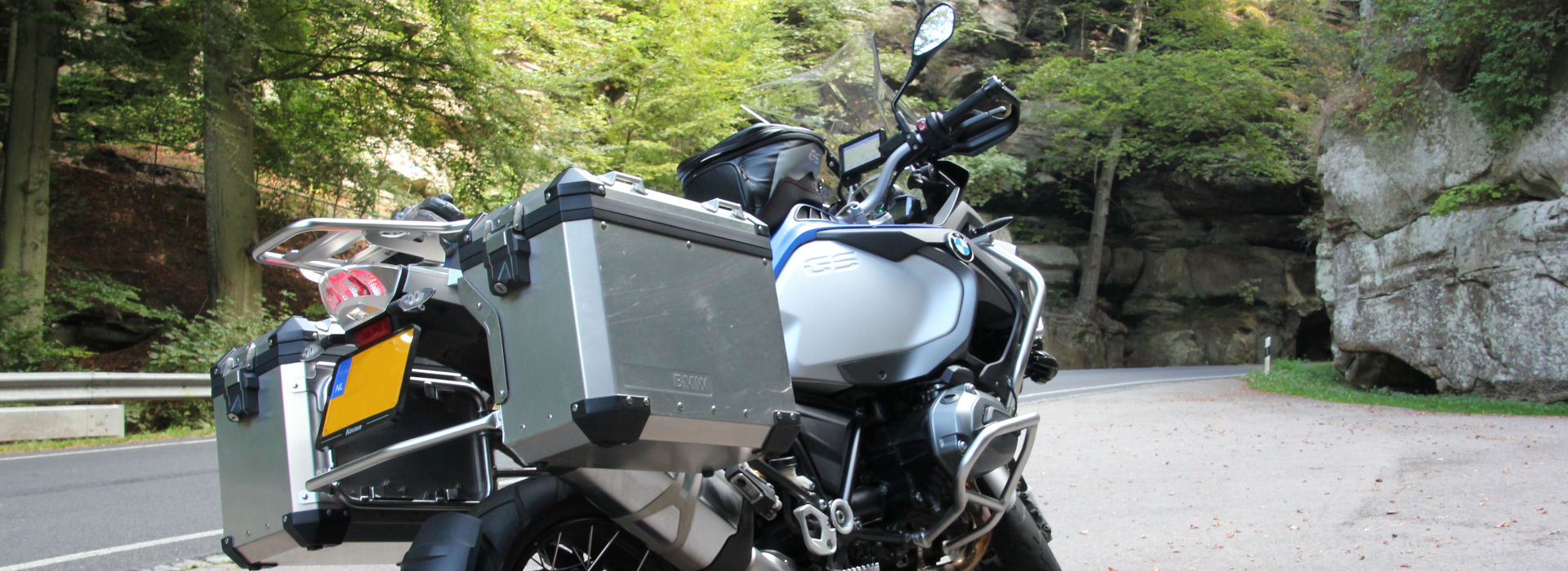 Motorrijbewijspoint Bolsward motorrijlessen