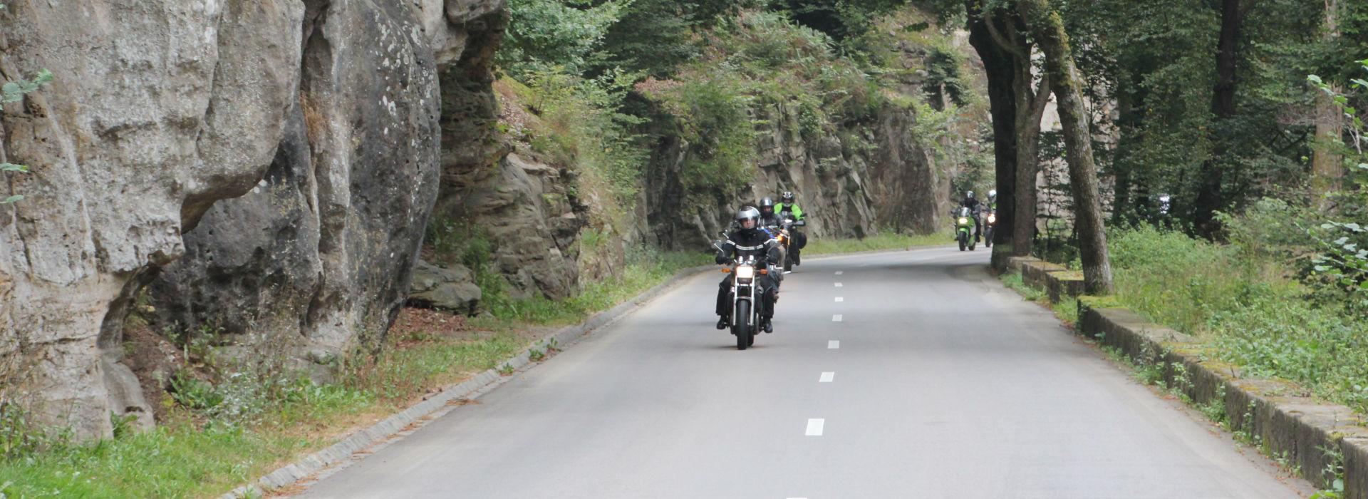 Motorrijbewijspoint Sneek snel motorrijbewijs halen