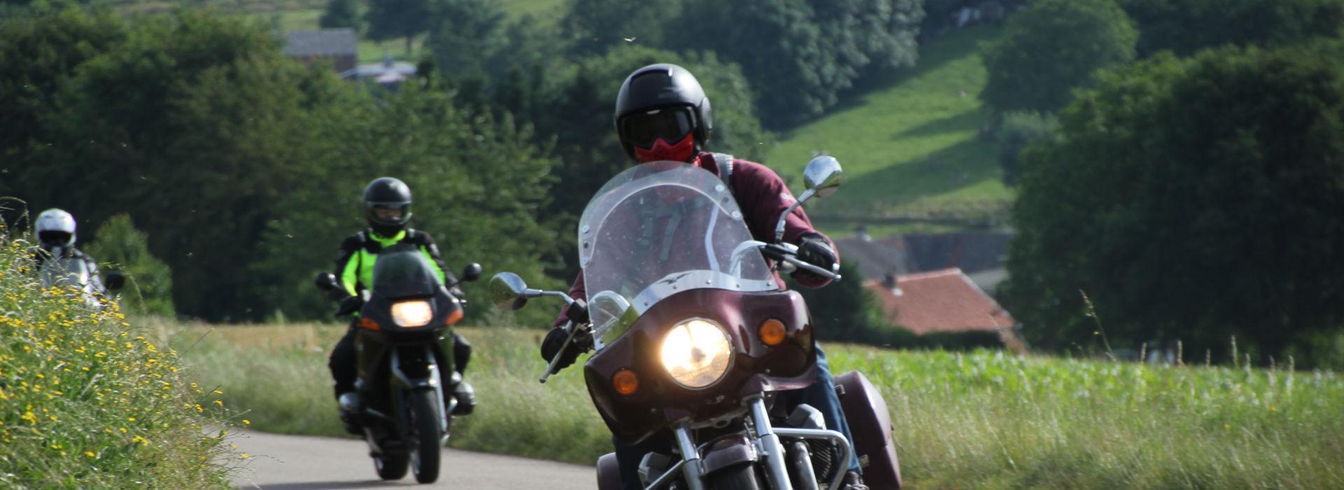 Motorrijbewijspoint Sneek spoed motorrijbewijs