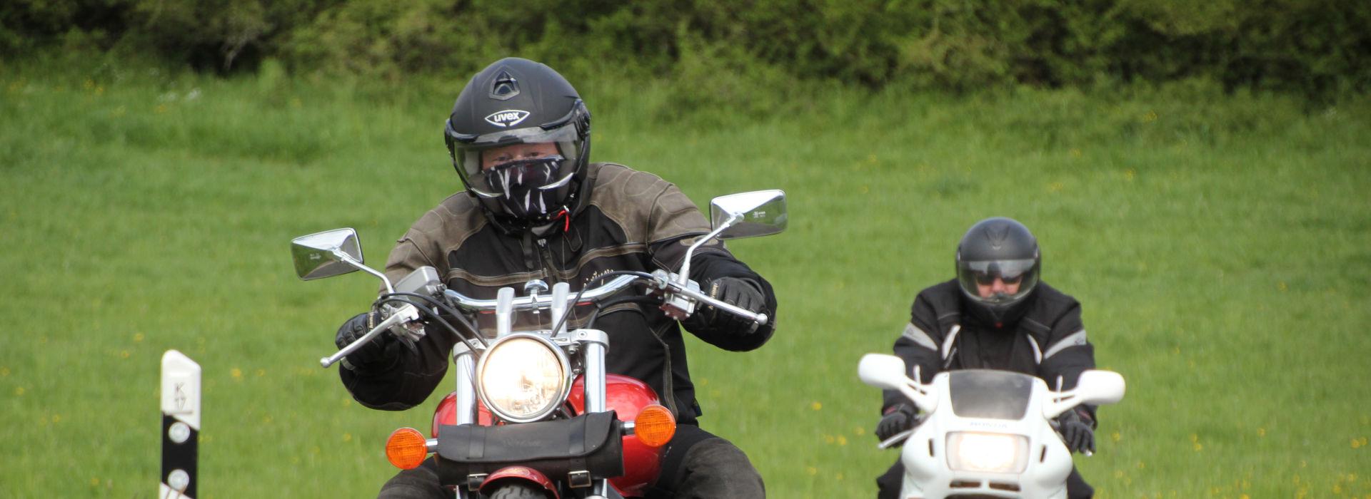Motorrijbewijspoint Makkum snel motorrijbewijs halen