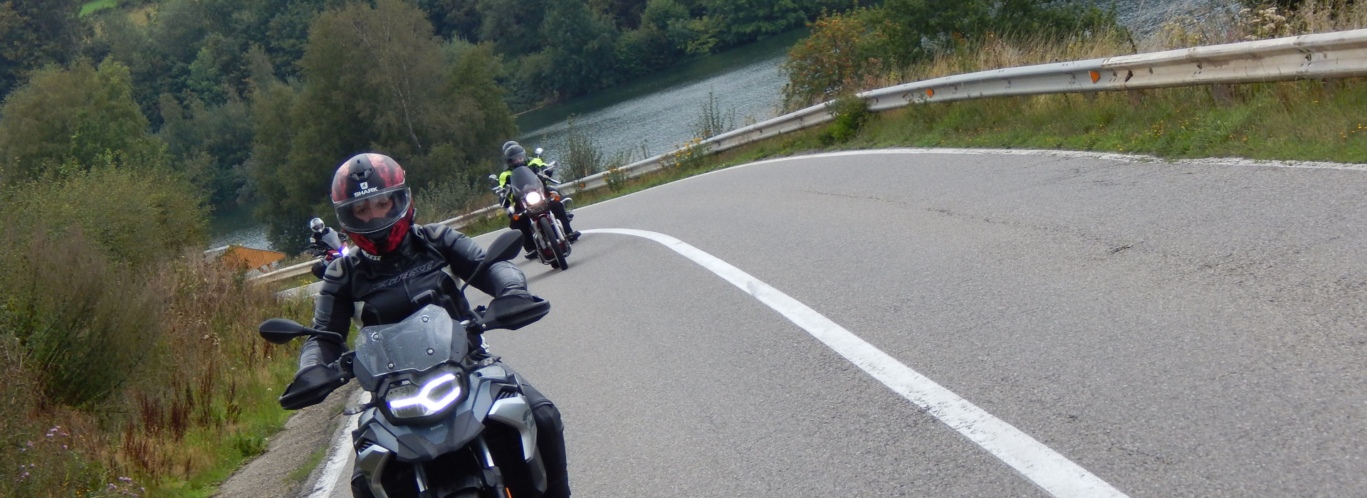 Motorrijschool Motorrijbewijspoint Harlingen motorrijlessen