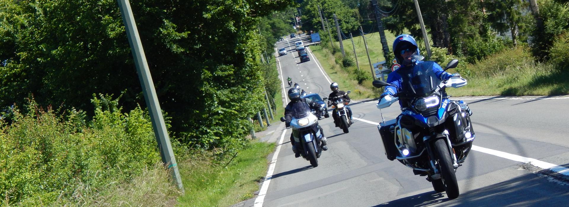 Motorrijbewijspoint Makkum spoed motorrijbewijs
