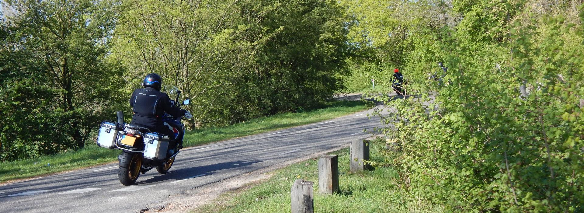Motorrijbewijspoint Surhuisterveen snelcursus motorrijbewijs