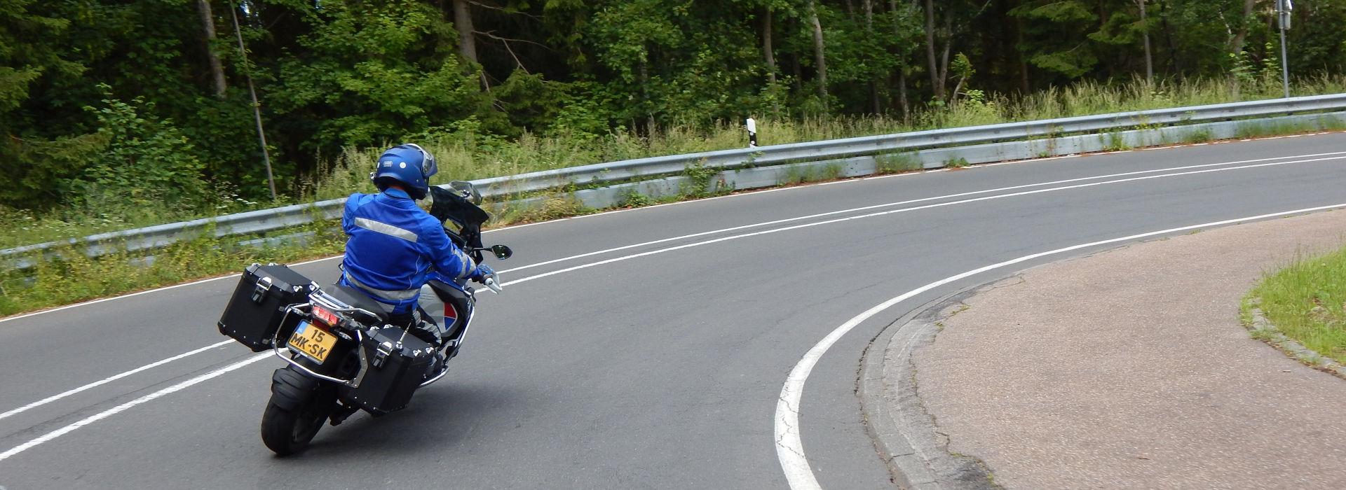 Motorrijschool Motorrijbewijspoint Dokkum motorrijlessen