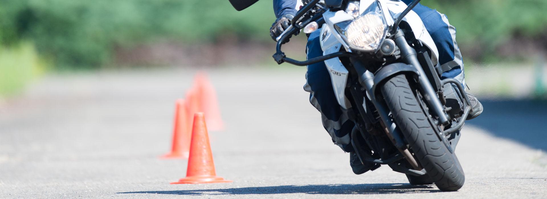 Motorrijbewijspoint Friesland motor rijvaardigheid