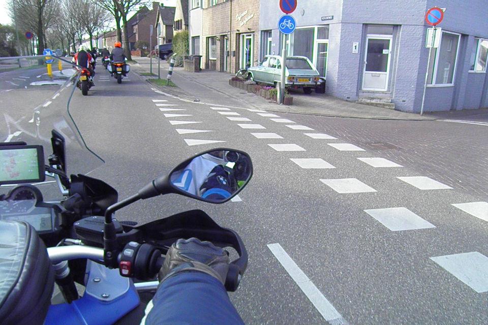 Motorrijbewijspoint Friesland theorie cursus online
