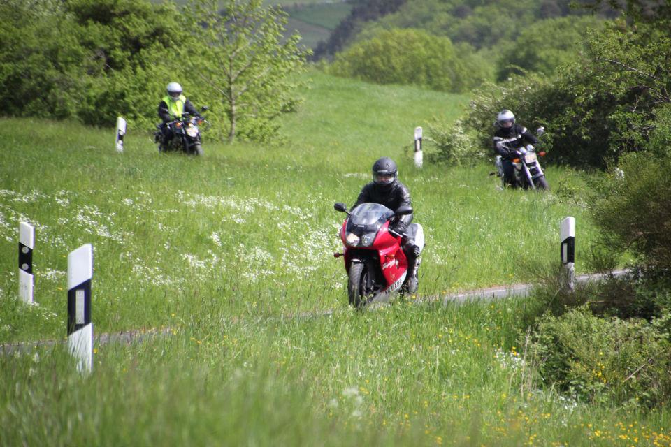 Motorrijbewijspoint Friesland motor rijopleidingen