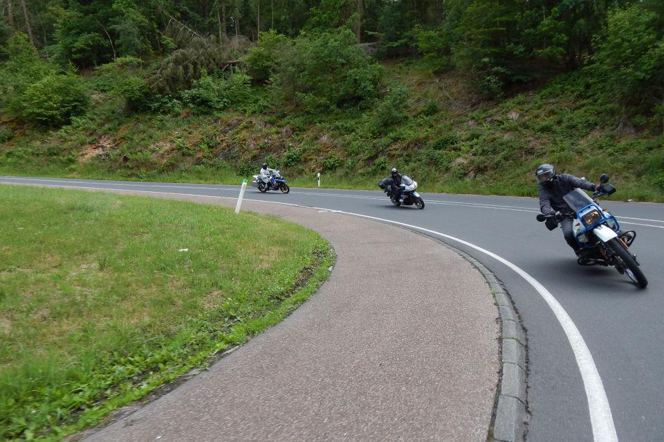 Motorrijbewijspoint Buitenpost spoed motorrijbewijs